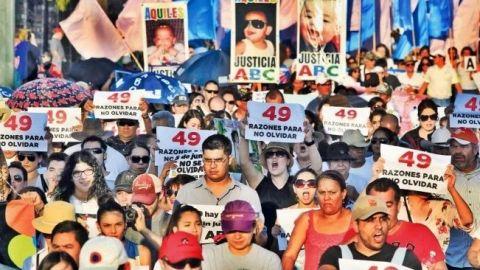 Busca FGR ampliar dictamen sobre incendio de la Guardería ABC