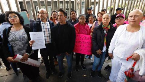 Piden a la OMS declarar emergencia sanitaria por falta de medicamento