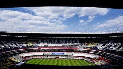 Propondrán el Estadio Azteca para inaugurar Mundial 2026