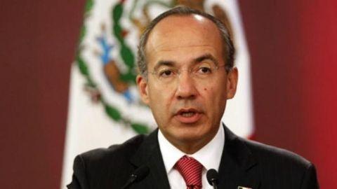 Calderón se burla de AMLO en redes sociales, por sus acciones ante Covid-19