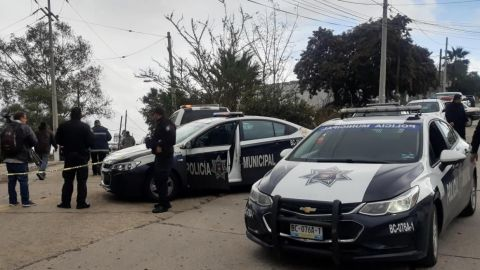 Repunta el robo con violencia en las calles de Tijuana