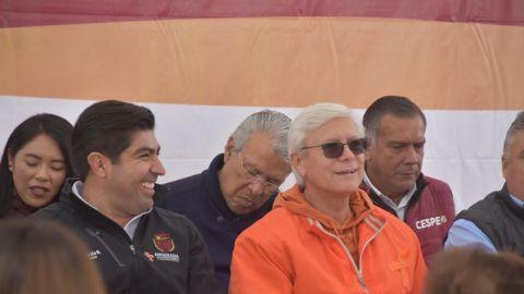 Sí hay feminicidios en Baja California, asegura gobernador Bonilla