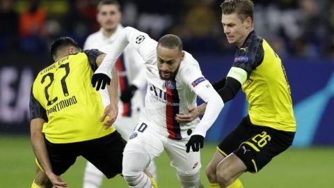 El PSG-Dortmund se jugaría a puerta cerrada por el coronavirus