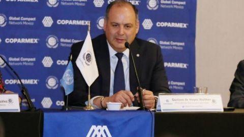 Estamos ante un gobierno destructivo para la inversión: Coparmex