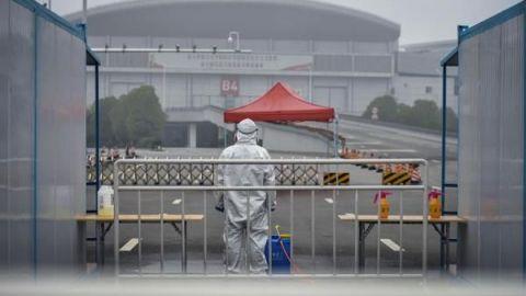 Muere un paciente curado en Wuhan cinco días después de salir del hospital