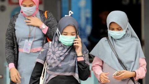 Más de 100.000 contagiados y 3.486 muertos por coronavirus en todo el mundo