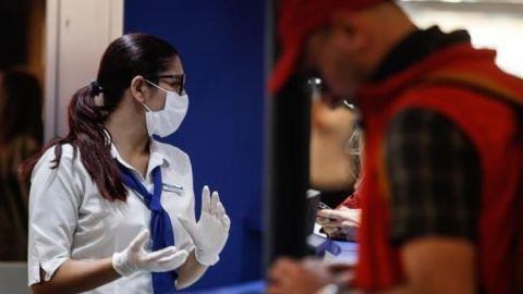 Confirman primer caso de coronavirus en Puebla