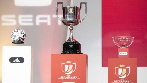 Se aplaza la final de la Copa del Rey por amenaza de coronavirus