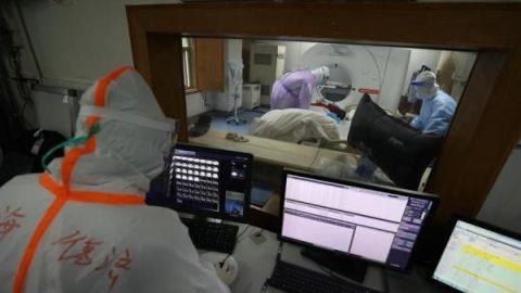 Confirman primer caso de coronavirus en Querétaro