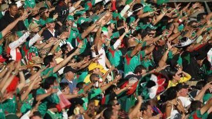 Cancelan los partidos de la Selección Mexicana por coronavirus