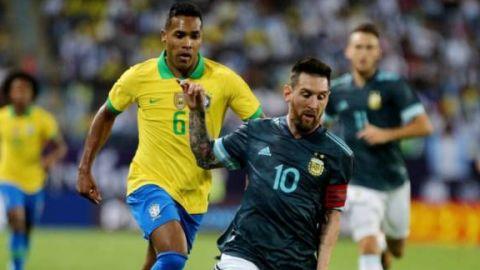 Conmebol pide a FIFA posponer eliminatoria al Mundial