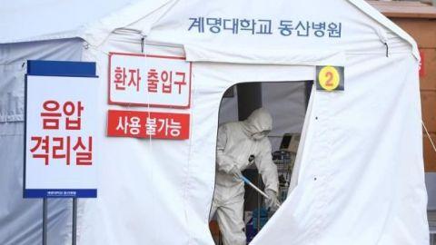 Más de 125.000 casos de coronavirus en el mundo, a pesar de mejora en China