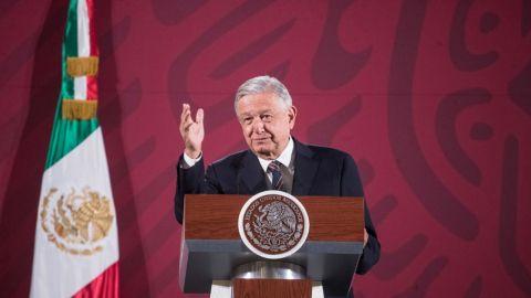 """Criticó a los """"politiqueros"""" que hacen conferencias de prensa sobre coronavirus"""