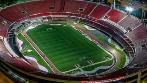 Brasil en más lento en restringir eventos deportivos