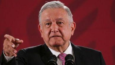 AMLO suspenderá giras cuando López-Gatell se lo indique
