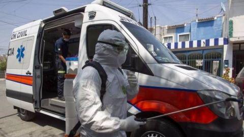 Aumenta a seis el número de casos de coronavirus en Querétaro