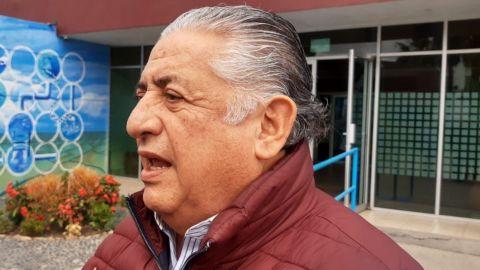 Presentarán denuncia penal contra esposa de ''Kiko'' Vega