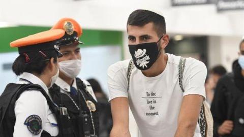 Confirman segundo caso de coronavirus en Sinaloa