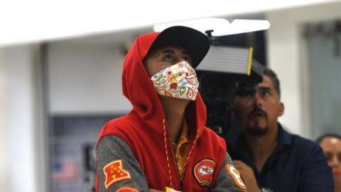 Está México en transición a fase 2 por coronavirus: EU