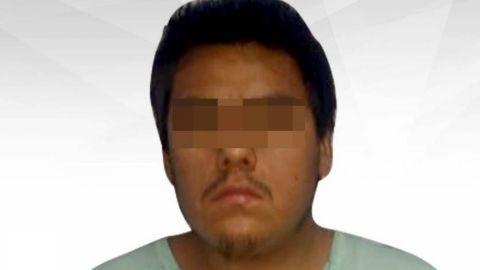 Vinculan a proceso a hombre por patear y matar a bebé en Morelos