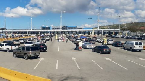 Impiden el ingreso a la Unión Americana a turistas