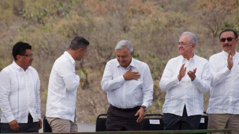 AMLO advirtió que se avecina una crisis economía por la pandemia del coronavirus