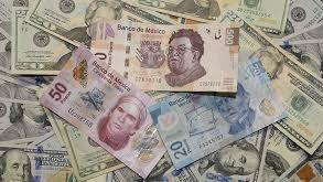 El dólar anota nuevos máximos históricos esta mañana,  25.52 en ventanillas.