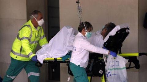 Los casos globales de COVID-19 son ya más de 372.000, con 16.231 fallecidos