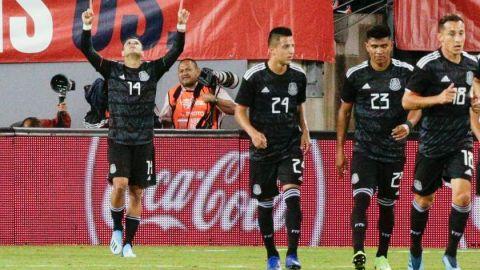 Cancelado el amistoso México vs Colombia