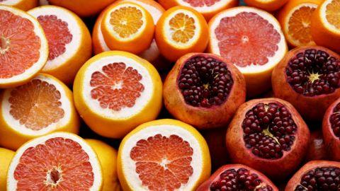 Alimentos para fortalecer el sistema inmunológico ante COVID-19