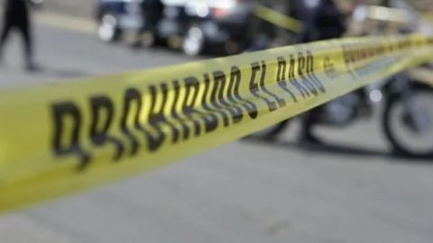 Hombre mata a su esposa a mordidas y golpes en Mérida