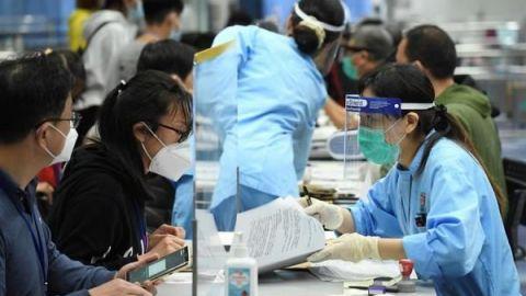 Termina la cuarentena en Wuhan, la cuna de la pandemia