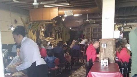 Menudería Guadalajara de Otay en Tijuana irresponsable ante contingencia