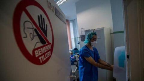 Urge declaratoria de contingencia sanitaria: Coparmex