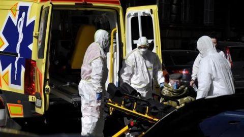El COVID-19 sobrepasa los 750.000 casos globales y las 36.000 muertes