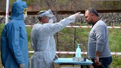 Mayores de 60 años el 95% de los muertos en Europa por COVID-19: OMS