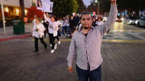 Regidor Miguel Orea se deslinda de acusado de abuso sexual