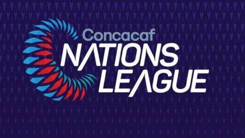 Concacaf suspende finales de la Nations League