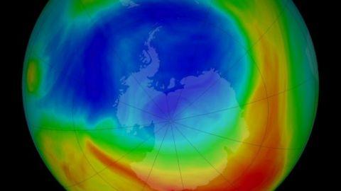 Capa de ozono muestra signos de recuperación