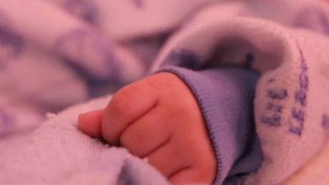 Enfermera con Covid-19 da a luz a bebé en Monclova