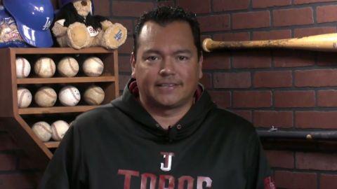 Juan Ángel Ávila nos comparte su equipo de beisbol de todos los tiempos