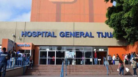 Solo trasladaran a personas con síntomas de COVID-19 al Hospital General