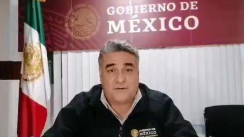 VIDEO: Súper Delegado Federal de B.C. se burla de las muertes por COVID-19
