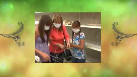 "VIDEO: Comparten video donde ""La rosa de Guadalupe"" ¿predice el coronavirus?"