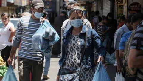 Costa Rica acumula 483 casos de COVID-19 y recibe donación de pruebas