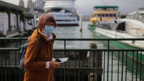 Casos globales de coronavirus llegan casi a 1,28 millones
