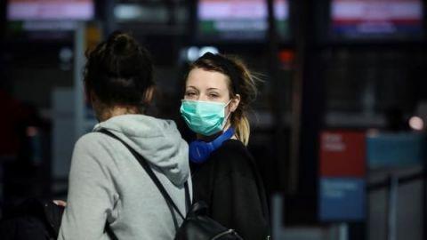 Gobierno saudí estima que podrían alcanzarse 200.000 casos de coronavirus