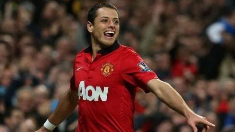 Hace 10 años, ''Chicharito'' dejó a Chivas para ir al Manchester United