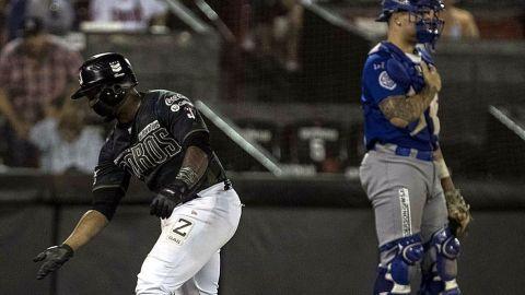 Liga Mexicana de Beisbol podría tener 30 juegos en su calendario