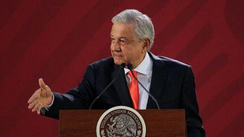 El presidente presentará balance sobre Covid-19 como mensaje a la nación